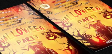 best-free-halloween-flyer-templates