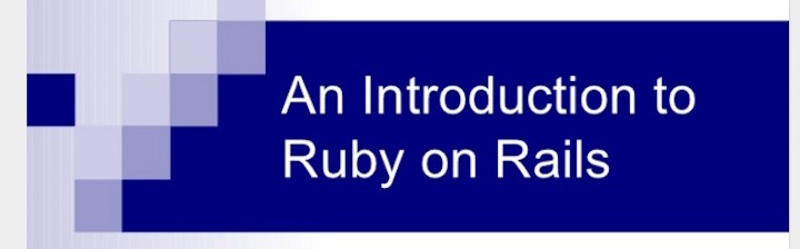 best-ruby-on-rails-tutorials