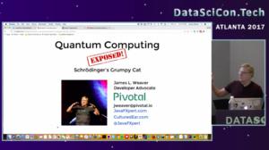 James Weaver on Quantum Computing and Java