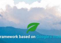 best-material-design-frameworks