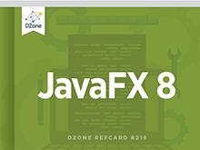Gui Garage JavaFX Tutorial