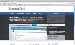 browser-cms