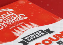 best-free-christmas-flyer-templates