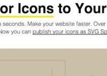 best-icon-font-generators