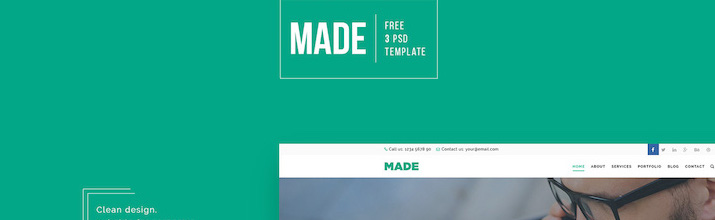 free-psd-website-templates-2016