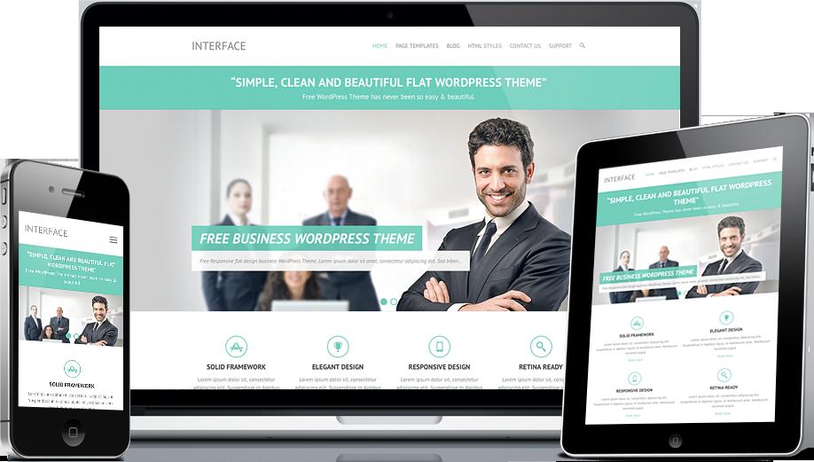 Best Free WordPress Responsive Themes