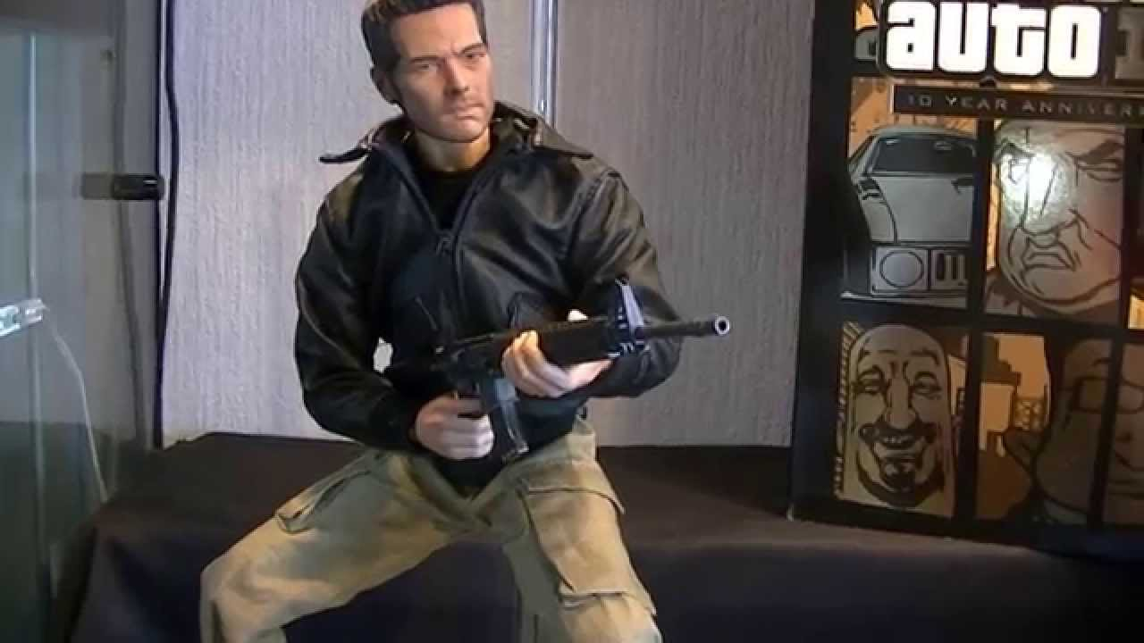 GTA 3 - Action Game