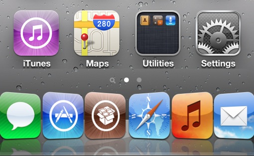 The overflow of apps