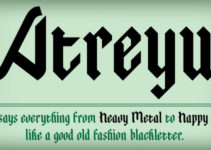 Atreyu-Banner