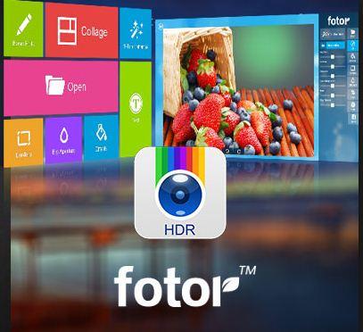 fotor-photo-editor-app