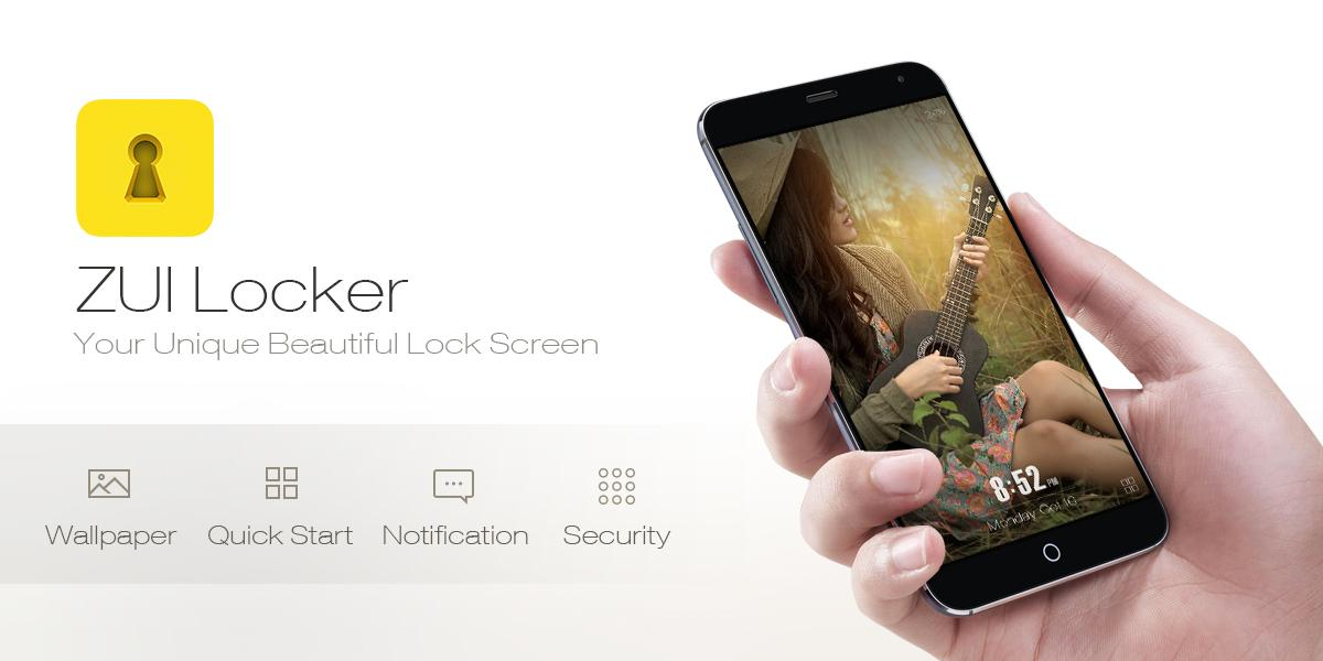 zui-locker-lockscreen-app
