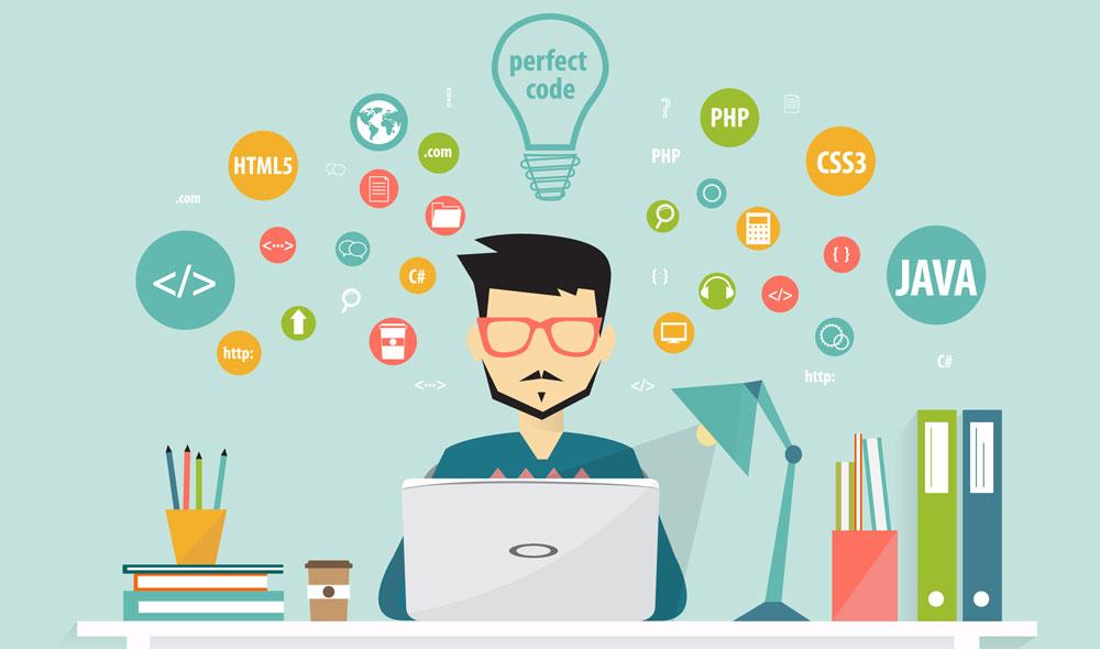 Criteria For Web Designer