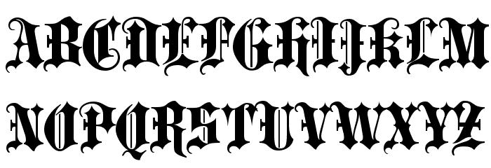 black-letter-font