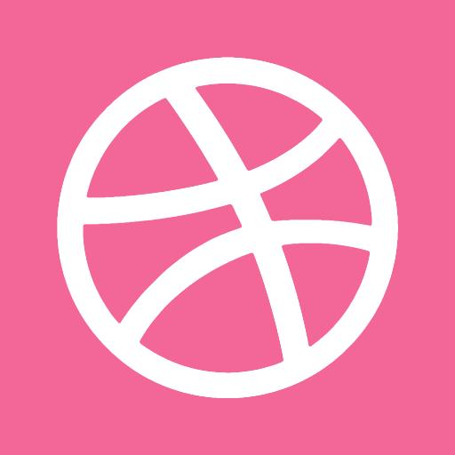 dribbble-icons