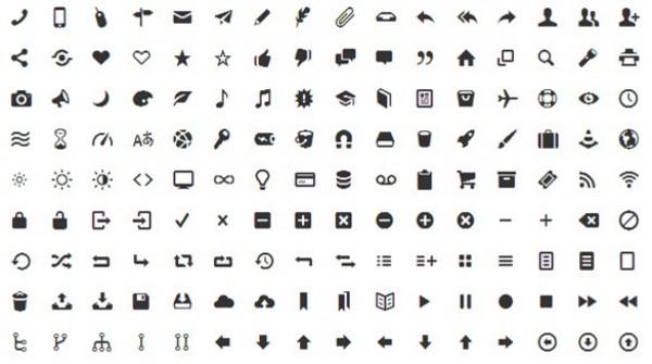 entypo-icons