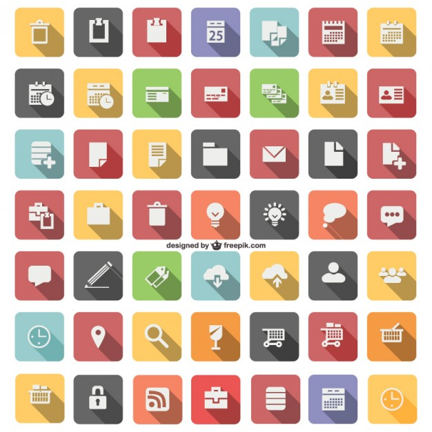 freepik-icon-set