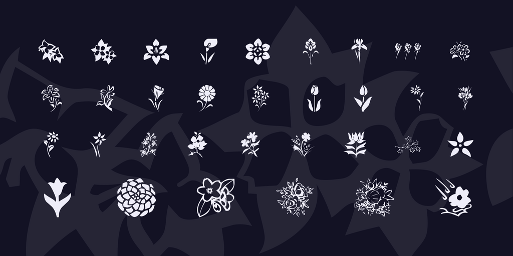 kr-blossom-font-1