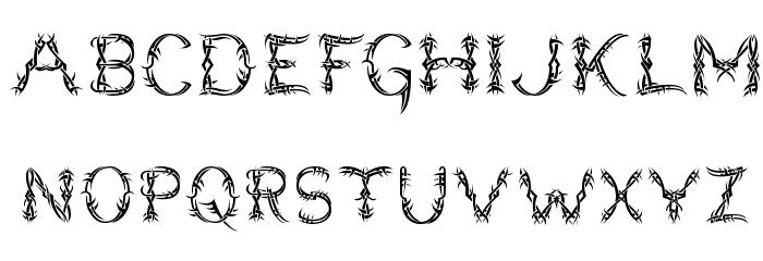 lupus-blight-font