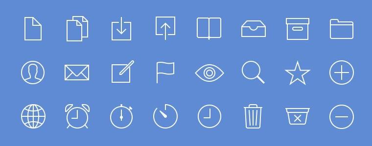 pixeden-icons