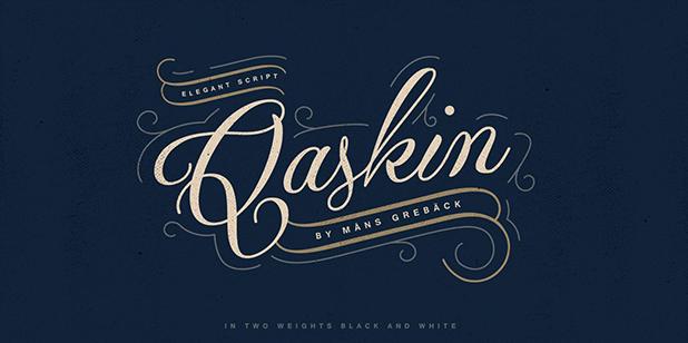 qaskin-black-personal-font