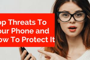Protect Yoru Phone