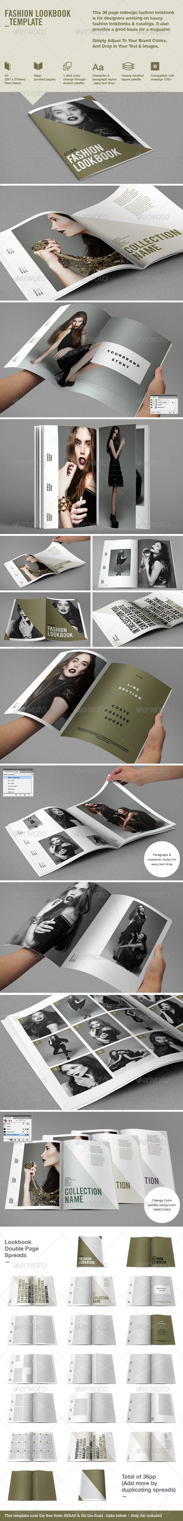 fashion-lookbook-brochure-templates