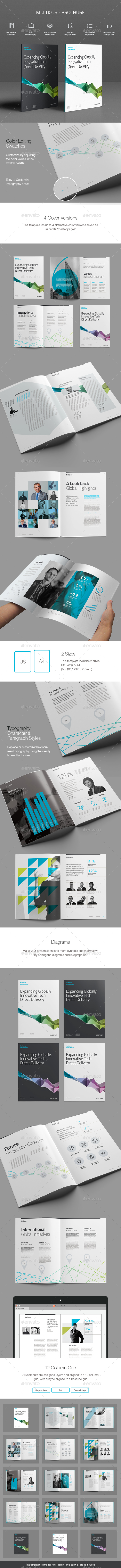 multicorp-brochure-template