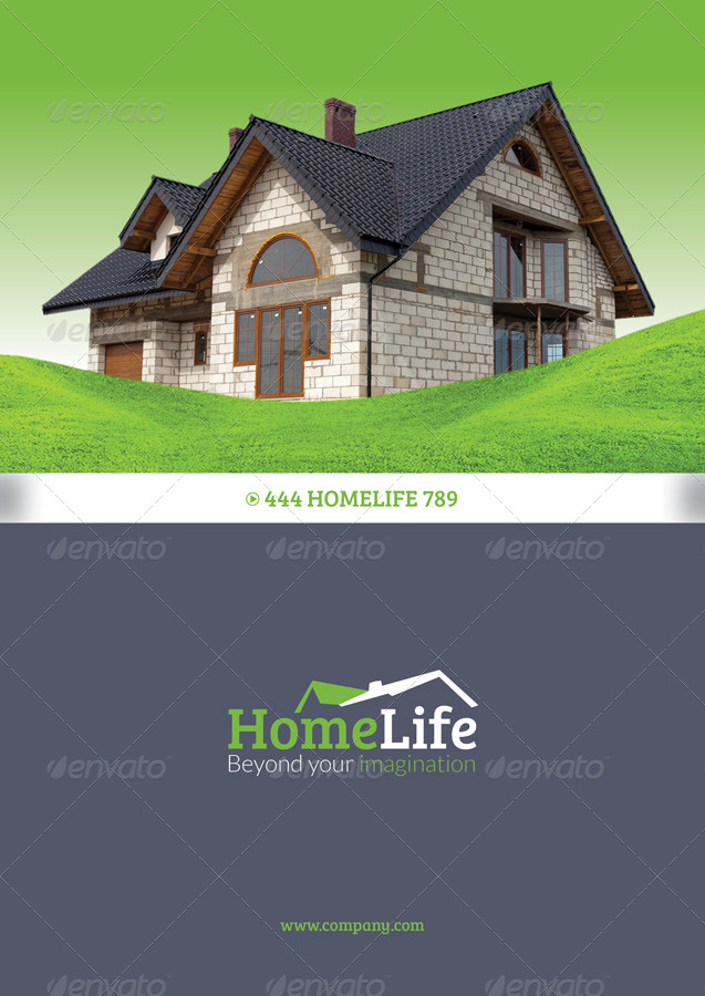real-estate-brochure-template