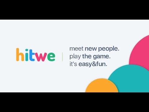 hitwe-dating-app