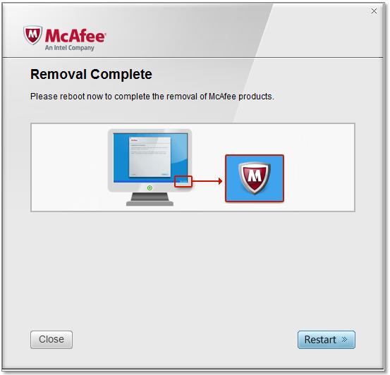 mcpr-success-mcafee-removal-tool