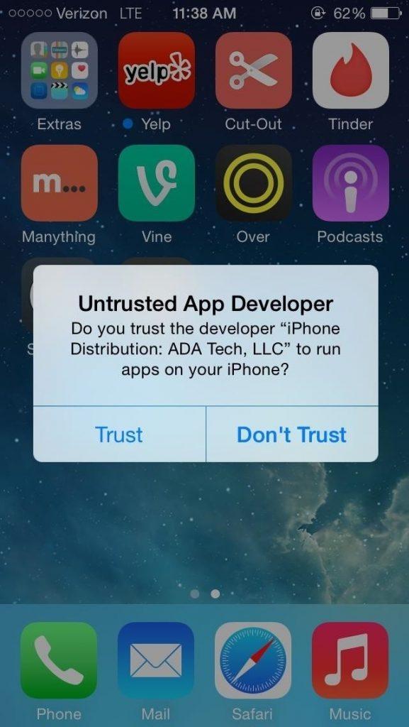 untrusted-app-developer