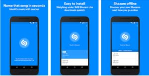 Shazam Apps For Songs