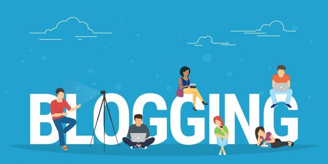 5 Surefire webhely forgalmi források a bloggerek számára