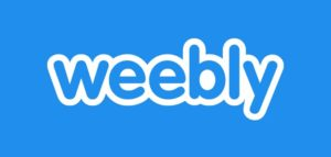 Weebly free blog site
