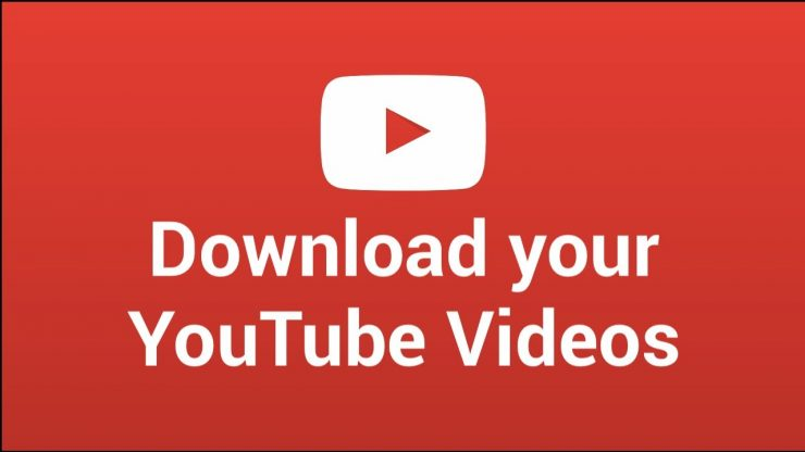 YouTube-Video-Downloading