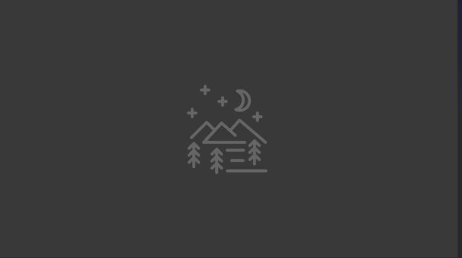 forest at its minimum - minimalist desktop wallpapers