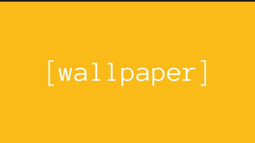 Wallpaper- minimalist desktop wallpapers